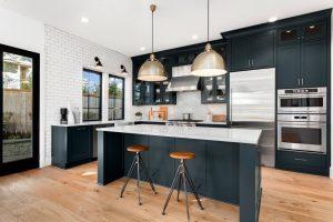 キッチンのデザイン